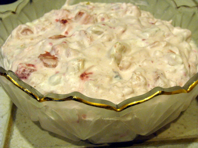 Jello Fruit Salad Recipe Cool Whip Fruit Salad Cool Whip